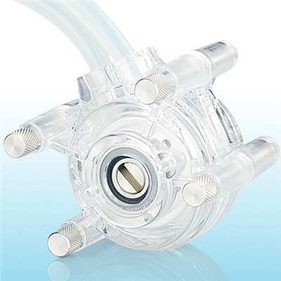 Transparent Pump Head ZN25