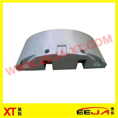 Automobile Counter Weight Sand Castings