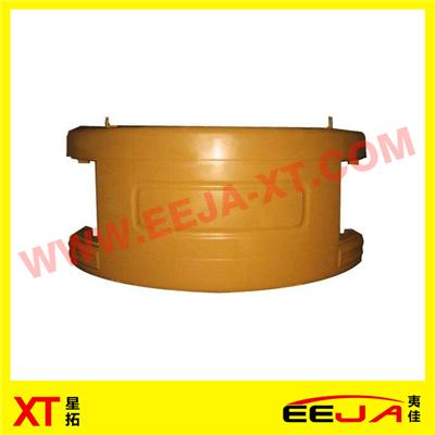 Automobile Counter Weight Gravity Castings