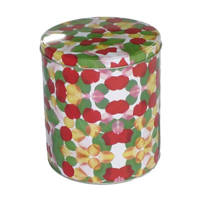U1242H6 Cookie Tin Box