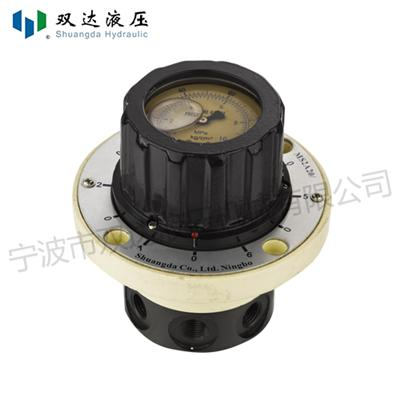 Six Points Pressure Switch