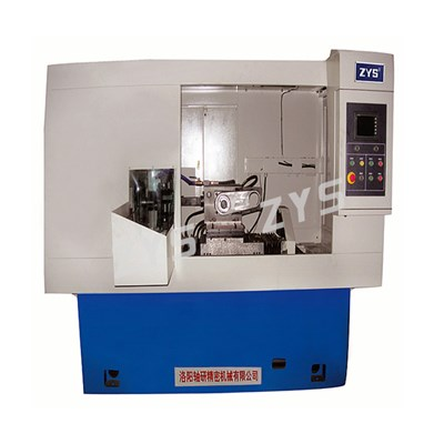 CNC Superfinishing Machine For Taper Roller Bearing