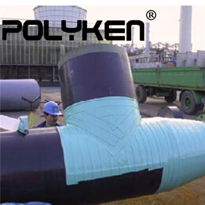 Cold Applied Blue Polyken Visco Elastic Pipe Corrosion Protection Tape