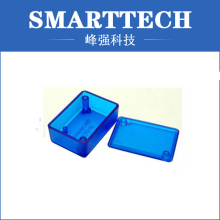 Transparent Electric Shell Plastic Mould Makers