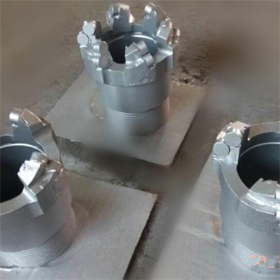 China Pdc Rib Core Bit
