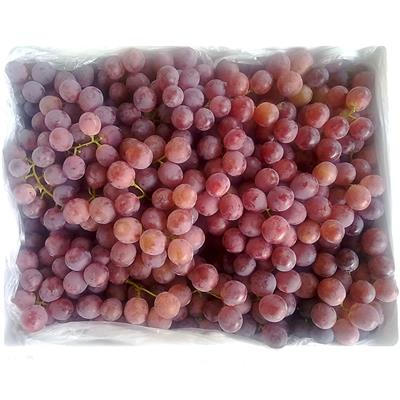 Fresh Red Globe Grape