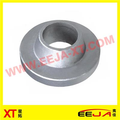 Cleaning Machine Balancing Weight Lost Wax Castings