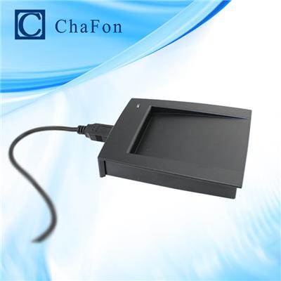 Low Frequency RFID Reader