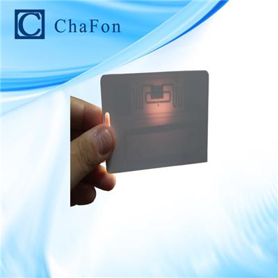 Dual Frequency RFID Card
