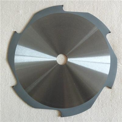 254mm 6 Tooth PCD Saw Blade
