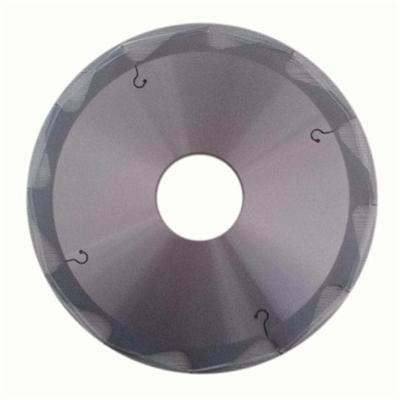 250mm 12 Tooth PCD Saw Blade