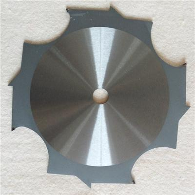 160mm 4 Tooth PCD Saw Blade