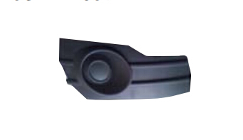 For Brilliance FRV 2013 Auto Fog Lamp Cover