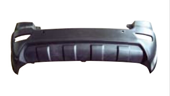 For LIFAN X60 Car Rear Bumper