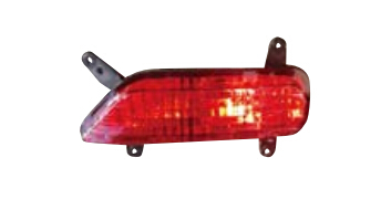 For LIFAN X60 Car Rear Fog Lamp