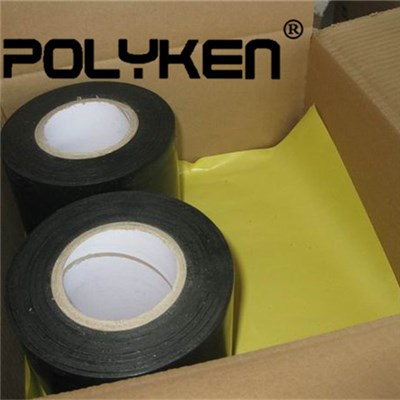 1600-30HT Anticorrosion High Temperature Pipeline Tape