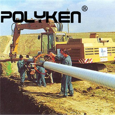 Polyken Gas Pipe Tape