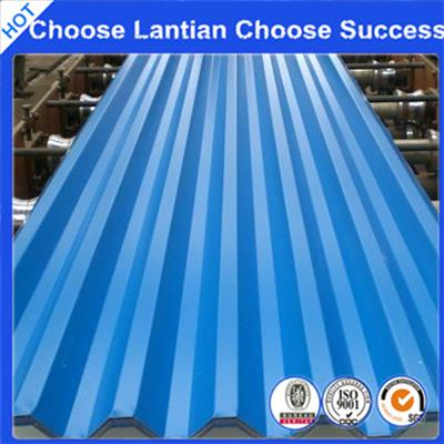 750 Corrugated Sheet