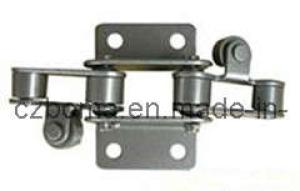 Short Pitch Straight Roller Chain