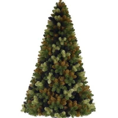 New Style Christmas Tree