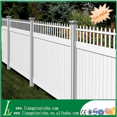 Hot Sale PVC Wire Privacy Fence