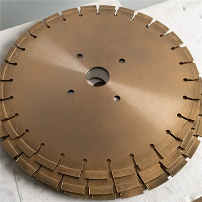 Cutting Blades For Fire-proof Material
