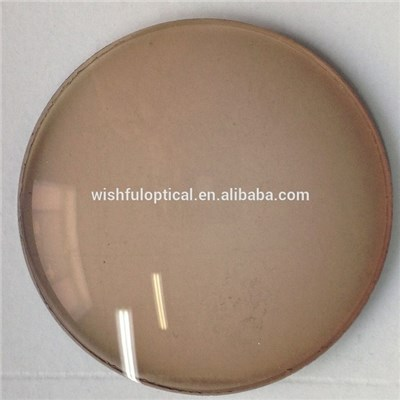 1.523 Glass Photochromic Lens