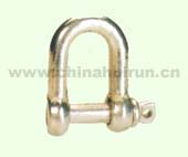 JIS TYPE SCREW PIN CHAIN SHACKLE