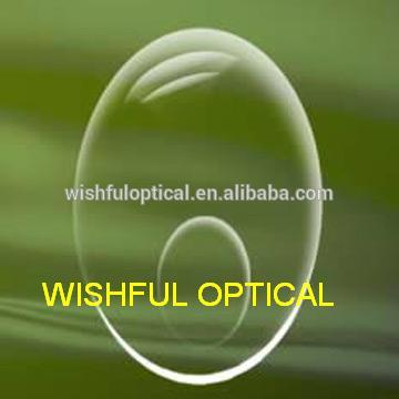 CR39 Round Top Bifocal Lens