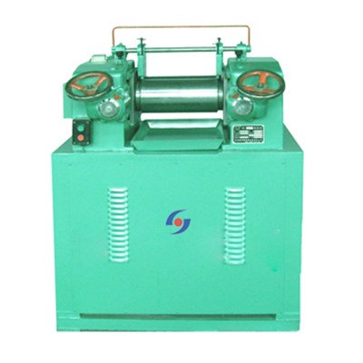 Lab Rubber Mixing Machine