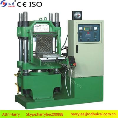 O-ring Seal Vulcanizing Press Machine