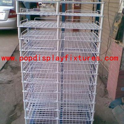 Industrial Drying Show Shelf HC-37A