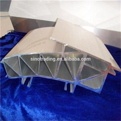 Anodizing Aluminum Tv Frame Profiles