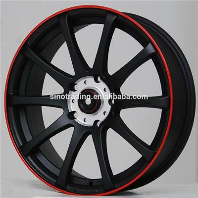 Forged Alloy Wheels Rims