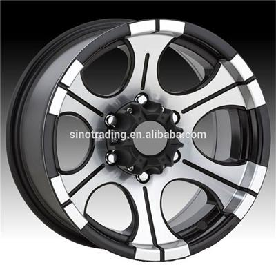 PCD 5*114.3 Car Alloy Wheels