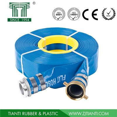 Medium Duty Lay Flat Hose