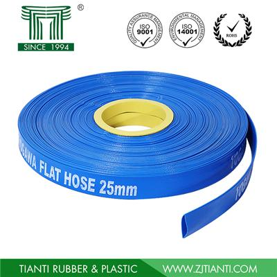 Light Duty Lay Flat Hose