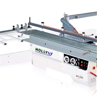 Mj6132sx Digital Panel Saw