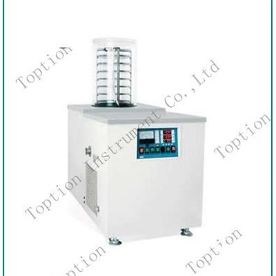 Ordinary Type Medium Sized Freeze Dryer
