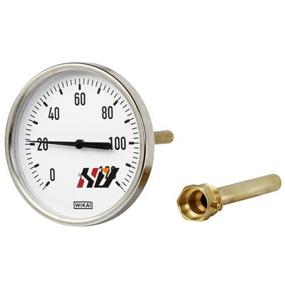 Bimetal Thermometer Standard Version Model 50