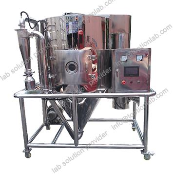 10L Spray Dryer