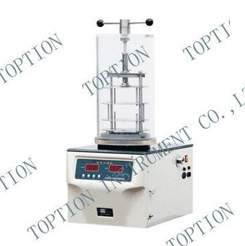 Gland Type Vacuum Freeze Dryer