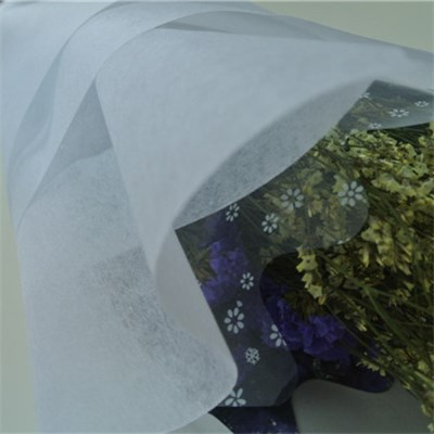 Nonwoven Sheet With BOPP