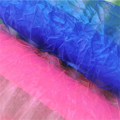 Tulle Organza