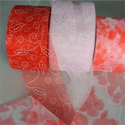 Orgnaza Ribbons