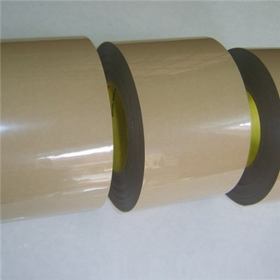 Silicone And Acrylic Tape