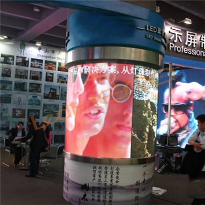 P10 Flexible Led Video Wall