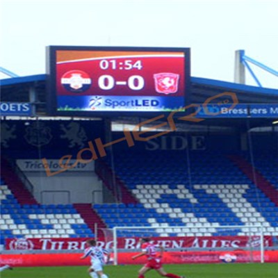 P16 Stadium Led Screen