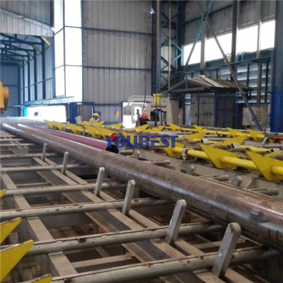 Offshore Automatic Welding System