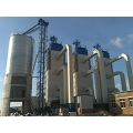 Oil Type Grain Dryer